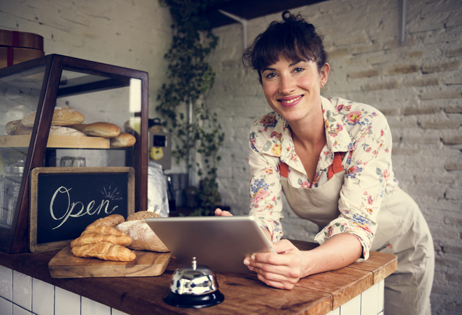 Small businesses marking a 10 year milestone!
