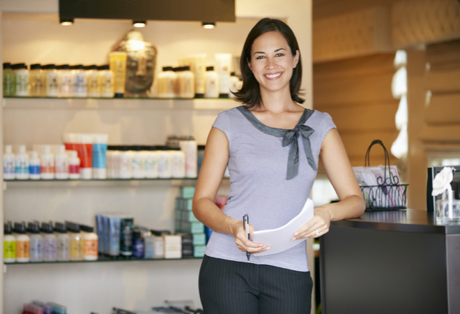 4 ways to turn failure into small business success