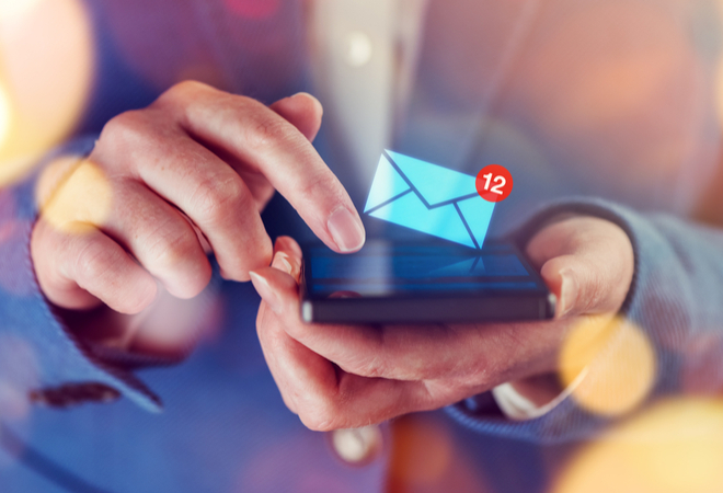How to drive email open rates