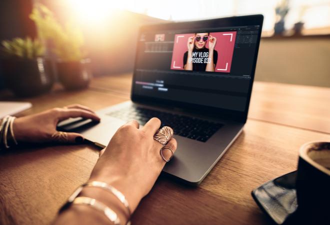 Social media masterclass: videos