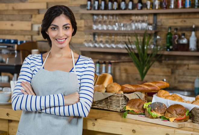 4 easy tools for cafe owners to boost business
