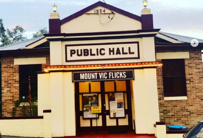 10 of the best Australian boutique cinemas