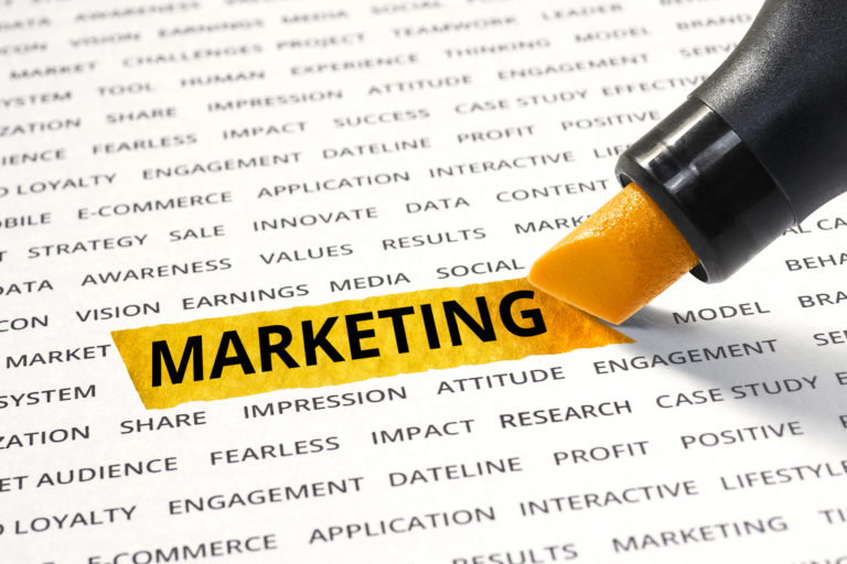 7 steps to marketing success on a shoestring
