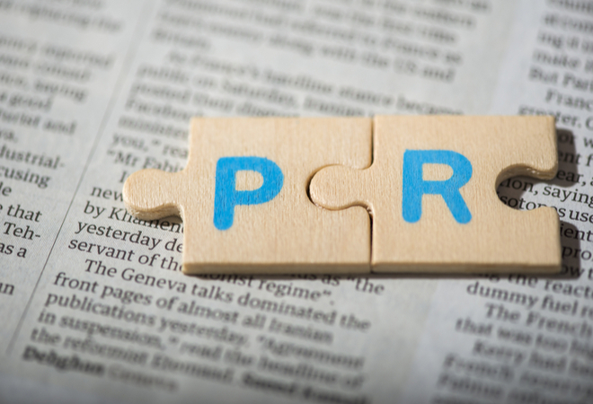 Why PR is the best lead generator for small business