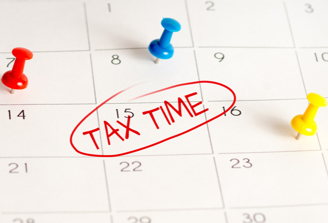 Part 3: tax tips for your small business