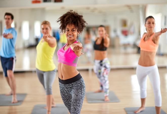 10 fit-tastic Australian boutique gyms
