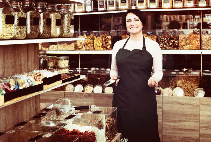 Protect your small business by protecting yourself