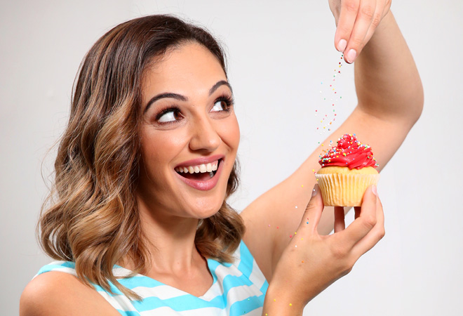 Just desserts: Daniella Boutros found sweet success at Buttercreme Lane