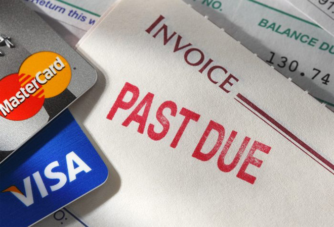 Late payments continue to be an issue for small business