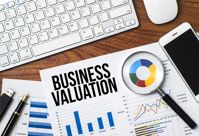 Understanding the value of your small business