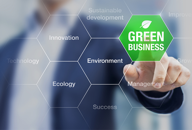 It's easy being green and it needn't cost the earth!
