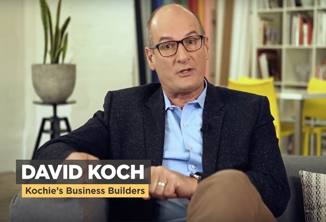 Ask Kochie: How to create cash flow projections