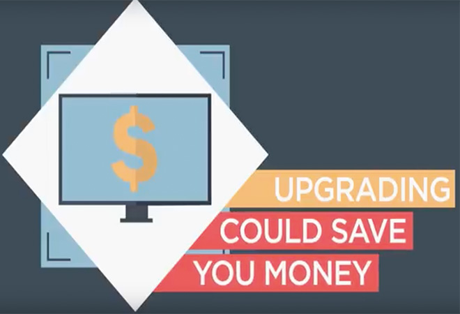 News you can use: Upgrade your tech and save $$$