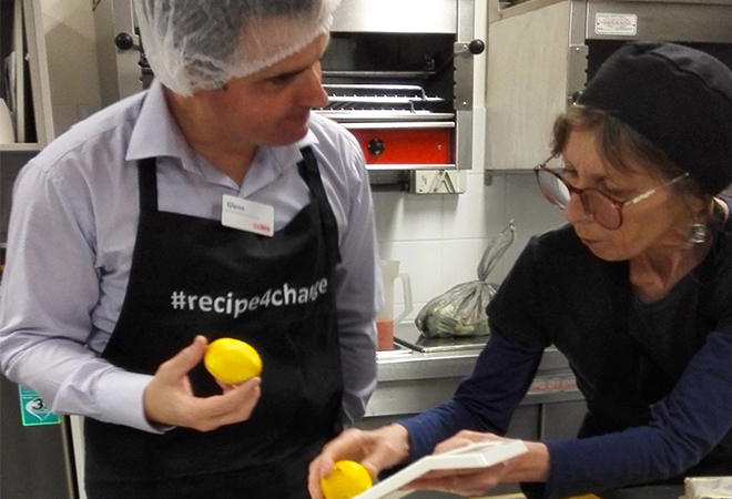 A recipe for change: Rowville Community Kitchen