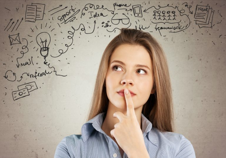 The power of intuition in the workplace