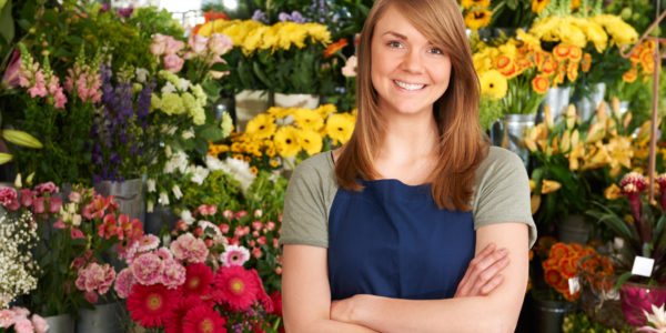 10 awesome Aussie florists to check out this Valentine's Day