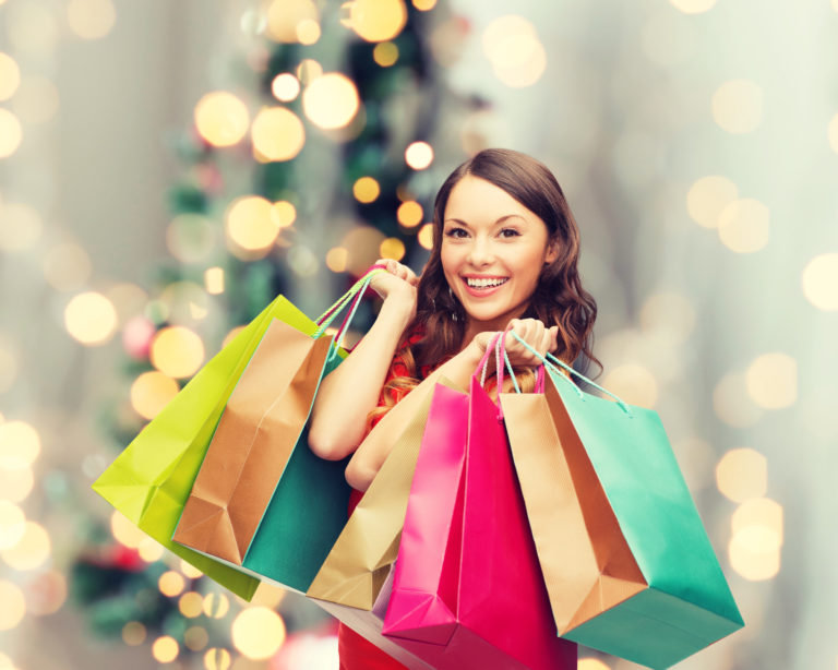 Boost seasonal sales with these Christmas retailer tips