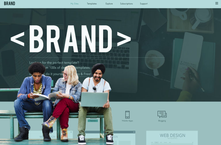 How to build an authentic brand online