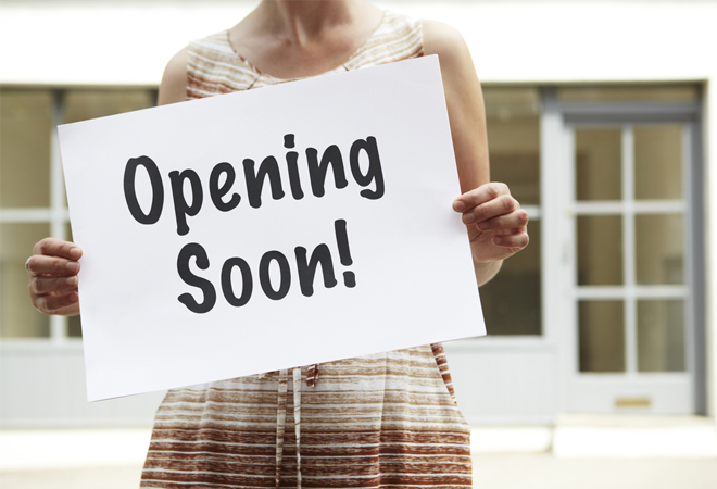 Are you ready to start your own small business?