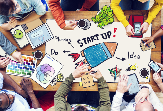 Experts suggest local start-ups ideally placed for global domination