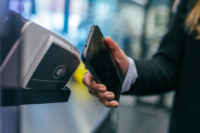 Cash you later – why cash is no longer king