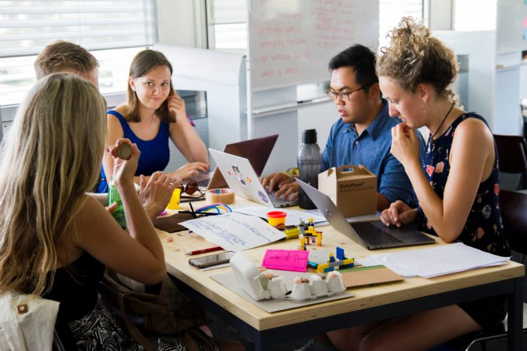 Business skills you need to succeed
