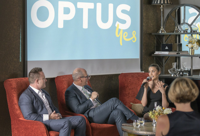 Optus launches YES business platform to help small business with advice