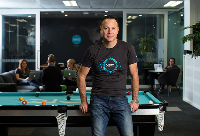 Five lessons I learned from scaling Xero up ten-fold