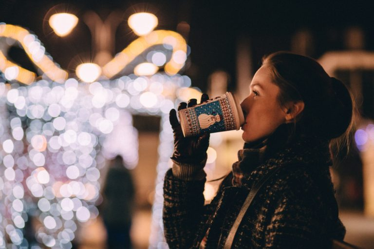 Six survival tips for small business owners this festive season.