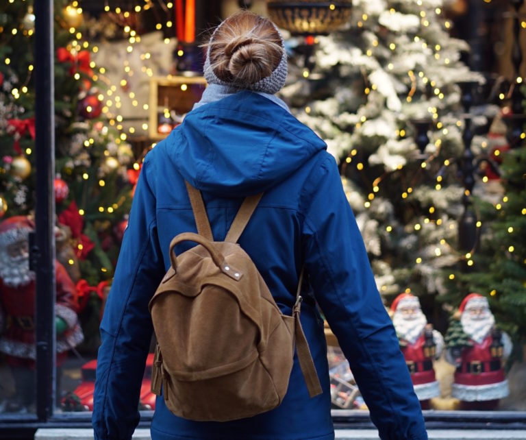 5 tips to make sure your shop is ready for Christmas business