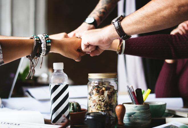 5 ways to improve the employee experience by Ush Danek