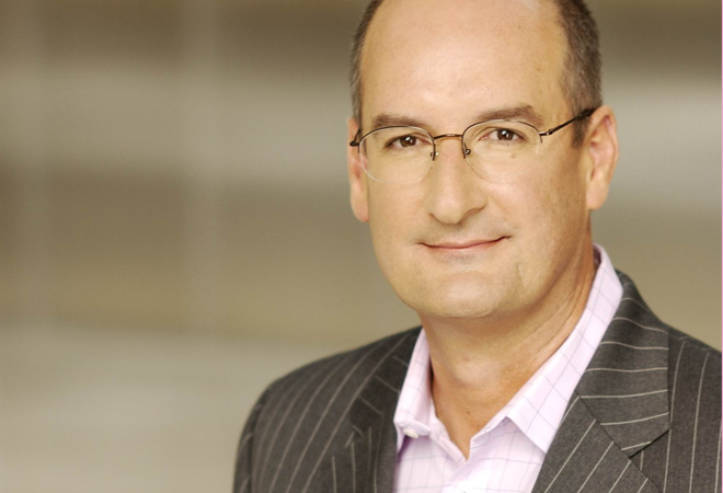 Love what you do to avoid work stress says David Koch