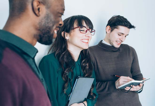 Feedback and flexibility the key to millennial workplace engagement