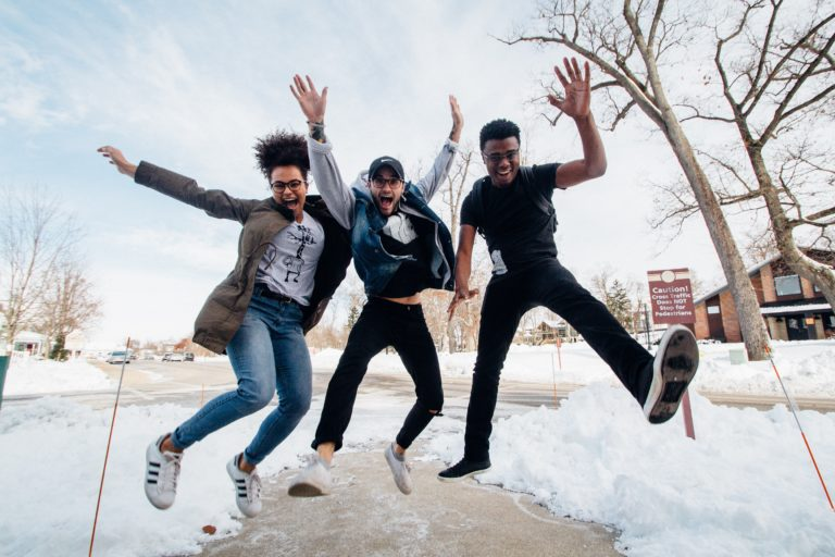 5 steps to a happy healthy work culture