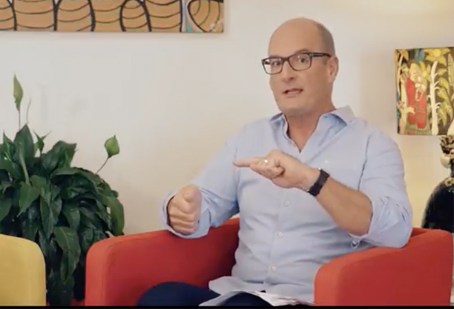 Ask Kochie: how to automate your social media