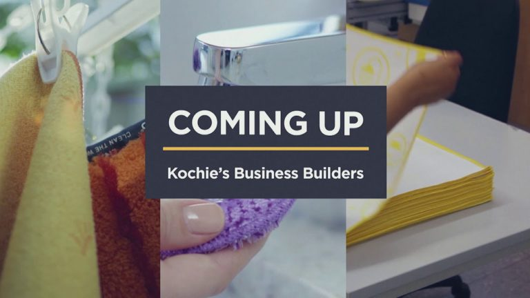 Coming Soon! Episode 13 of Kochie's Business Builders Season 11