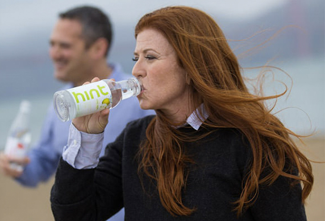 Kara Goldin CEO of Hint water shares her secrets to success