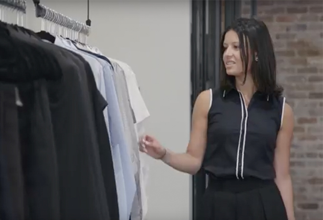 Total Image Group brings fashion and function to corporate uniforms