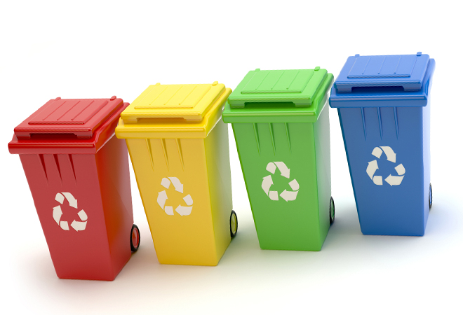 Planet Ark launch War on Waste Toolkit for small business