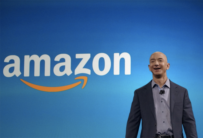 Amazon to open fulfilment centre in Sydney