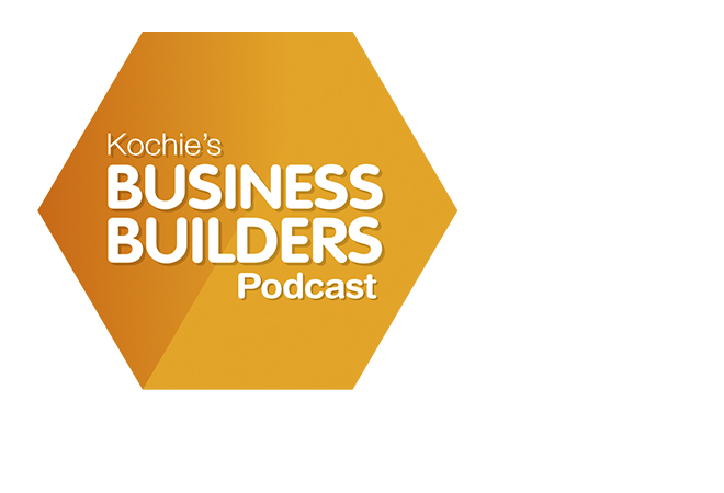 LISTEN: Kochie's Business Builders Podcast Episode 2!