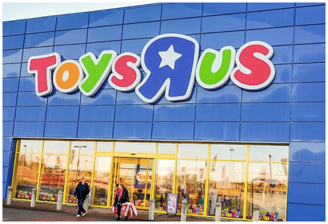 What does Toys 'R' Us closure mean for local business?