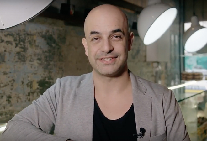 Lessons from Legends: Adriano Zumbo