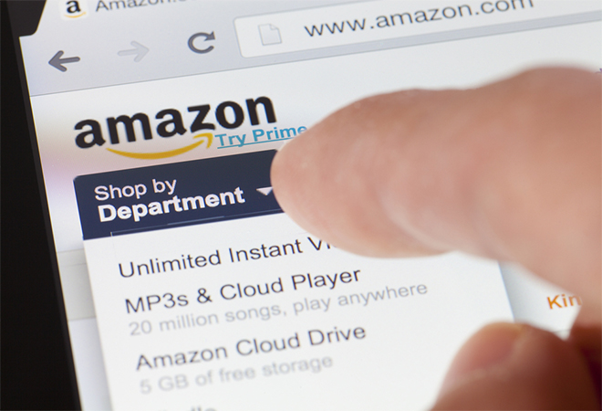 Is Amazon's blocking of US site a win for small business?