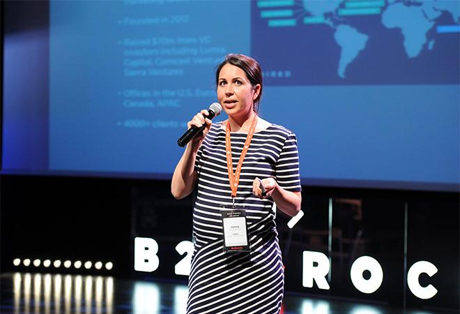 B2B Rocks Startup Awards applications now open!