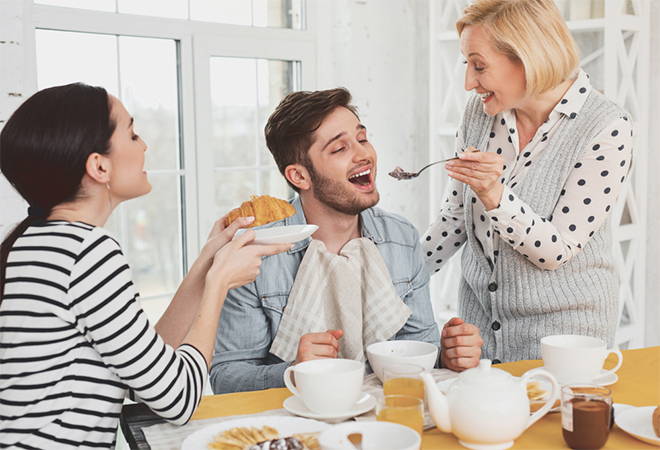 Dinner with in-laws better than doing taxes says small business