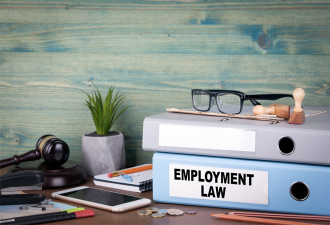 Interviewing new staff? Here's our tips to keep you on the right side of the law