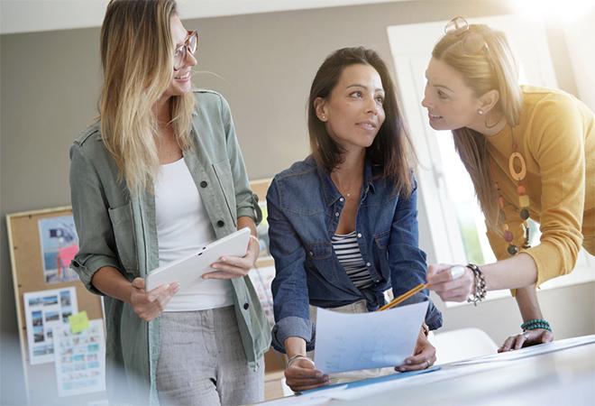 Enterprise Design: building a better experience for your team