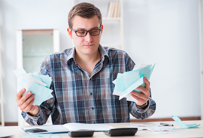 5 biggest mistakes to avoid during tax time