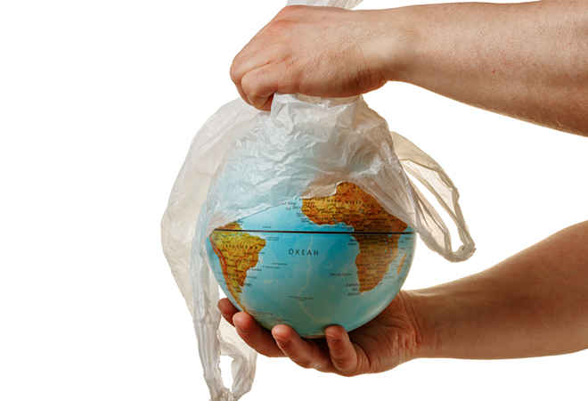 World Environment Day: Use, recycle, reuse and close the loop on waste